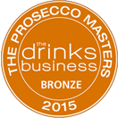Prosecco Masters: Bronze medal