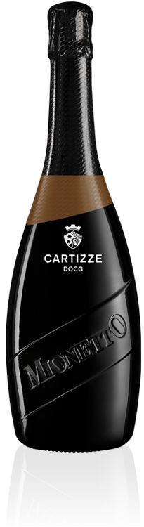 MIONETTO LUXURY: Cartizze DOCG Dry